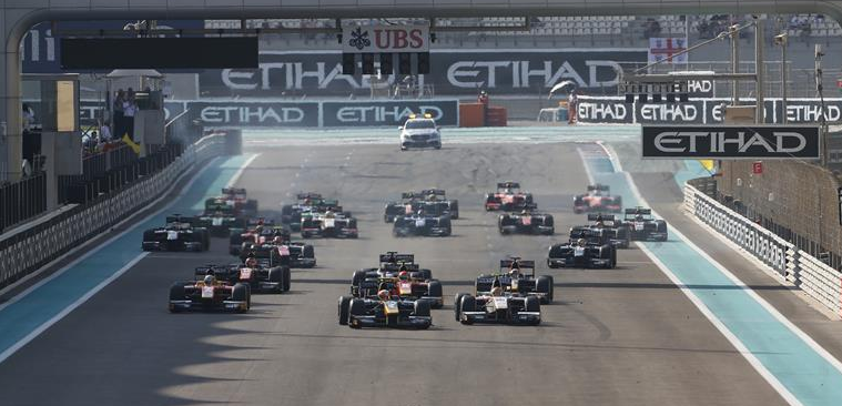 GP2 | La nuova Formula 2 prende forma