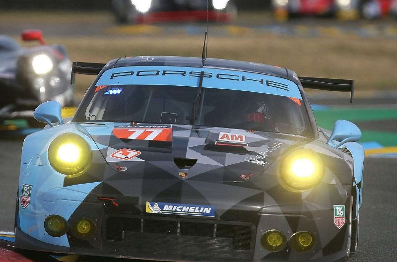 WEC   Porsche definisce i propri programmi per il 2016