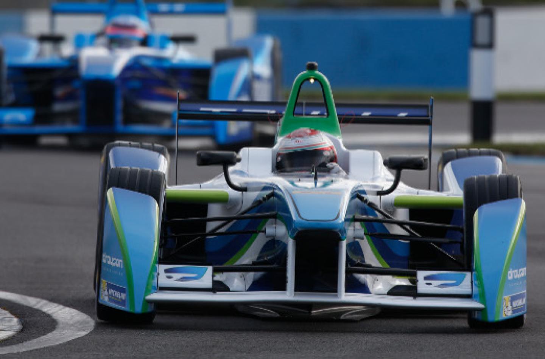 Formula E | Trulli Grand Prix dice basta
