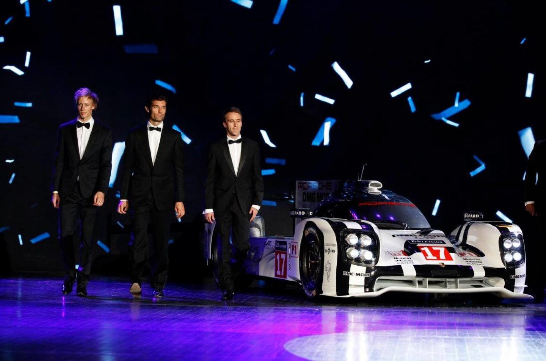 WEC | Webber-Hartley-Bernhard premiati Campioni al galà FIA