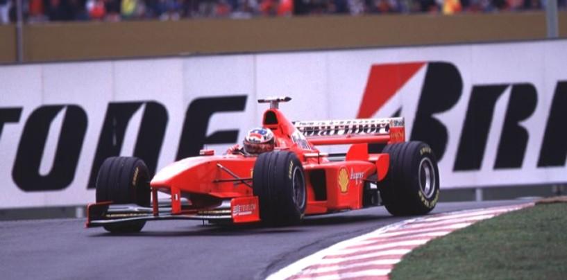 F1 | L'Argentina rivuole un Gran Premio di F1