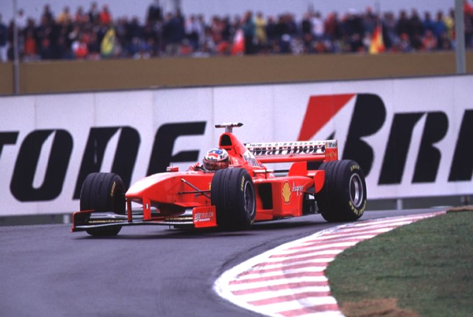 F1   L'Argentina rivuole un Gran Premio di F1