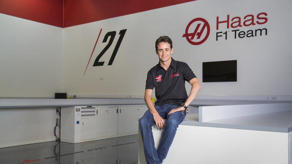 F1   Gutierrez: