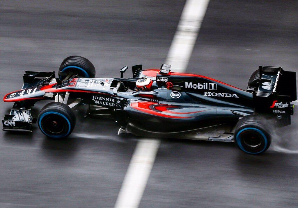 F1   Vandoorne punta ad esordire in Formula 1 nel 2017
