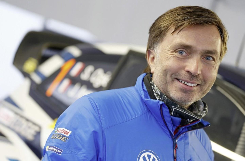 F1 | Jost Capito nuovo CEO di McLaren Racing
