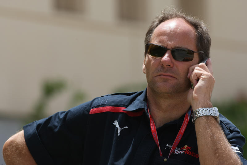F1   Berger: