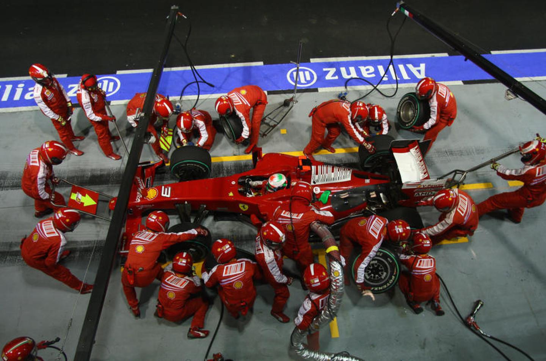 F1   Nel 2017 potrebbero tornare i rifornimenti