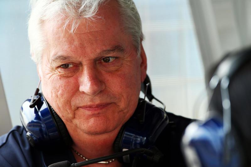 F1 | Symonds: