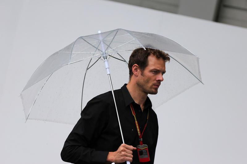 F1 | Wurz: