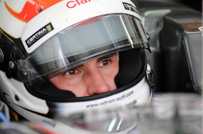F1 | Adrian Sutil cita in giudizio la Sauber