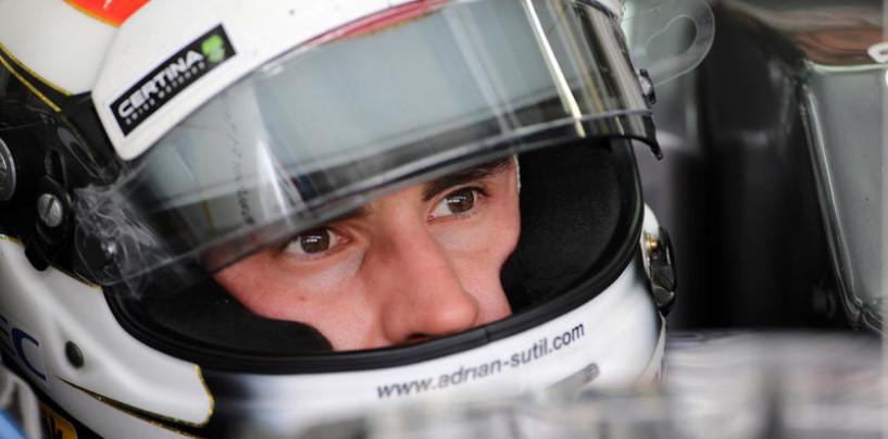 F1   Adrian Sutil cita in giudizio la Sauber