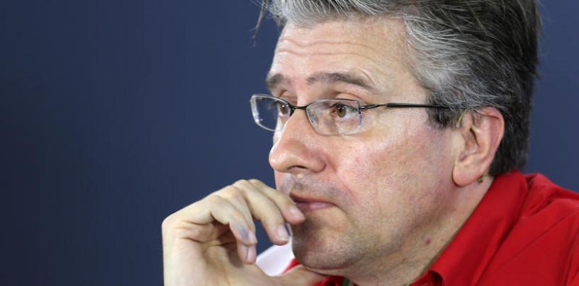F1 | Pat Fry consulente tecnico della Manor