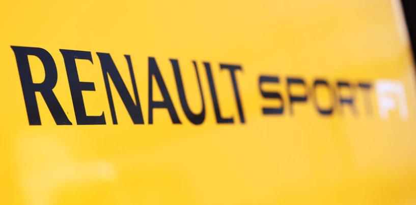F1 | Il telaio della nuova Renault ha superato i crash test