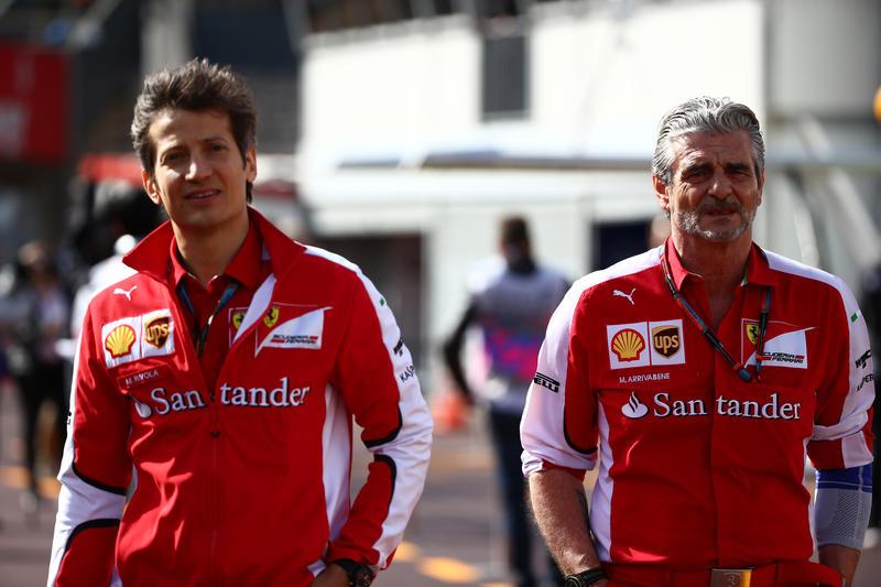 F1 | Massimo Rivola nuovo capo di Ferrari Driver Academy