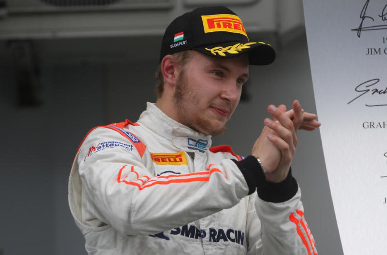F1   Sergey Sirotkin pensa ad un posto da terza guida