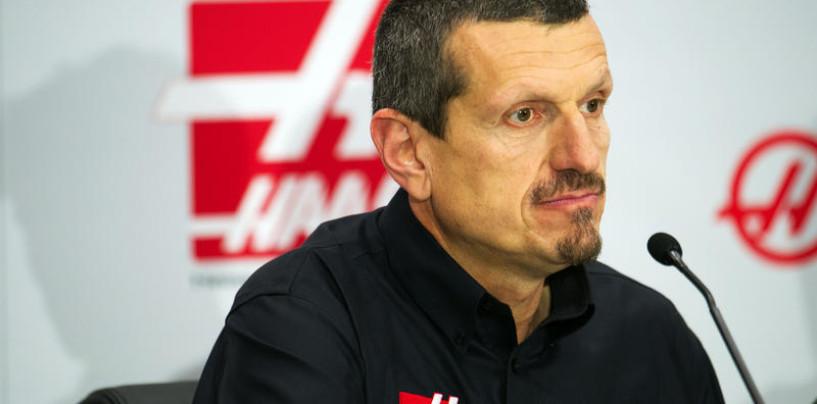 F1 | Steiner prevede una Haas a livello medio-basso