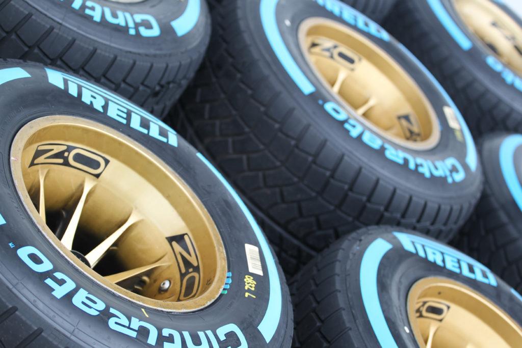 F1 | Ferrari, Red Bull e McLaren testeranno le Pirelli da bagnato
