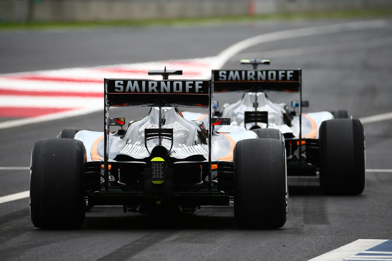 F1 | La nuova Force India sarà pronta per i primi test