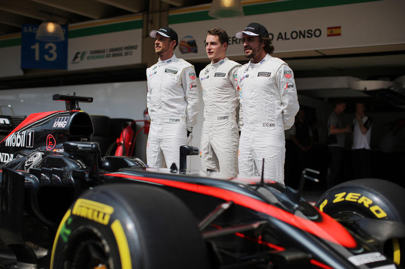 F1   Il 21 febbraio sarà presentata la nuova McLaren