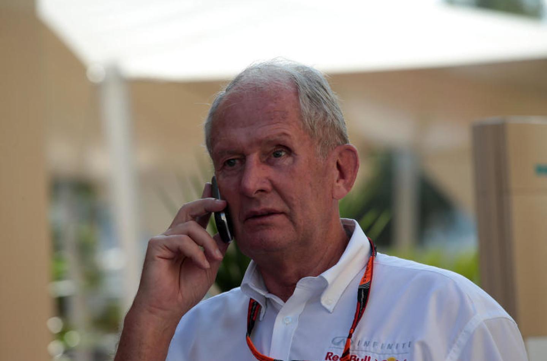 F1 | Helmut Marko non è impressionato dal team Renault