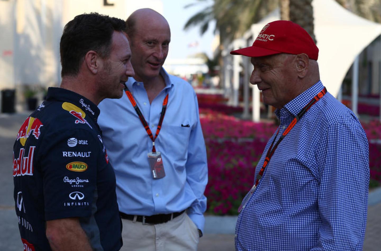 "F1 | Horner torna sulla ""saga"" del motore Red Bull"