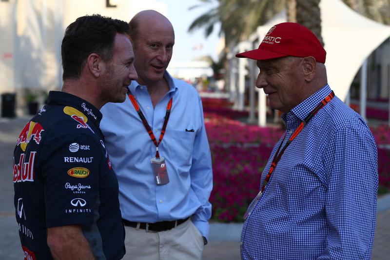 F1 | Horner torna sulla