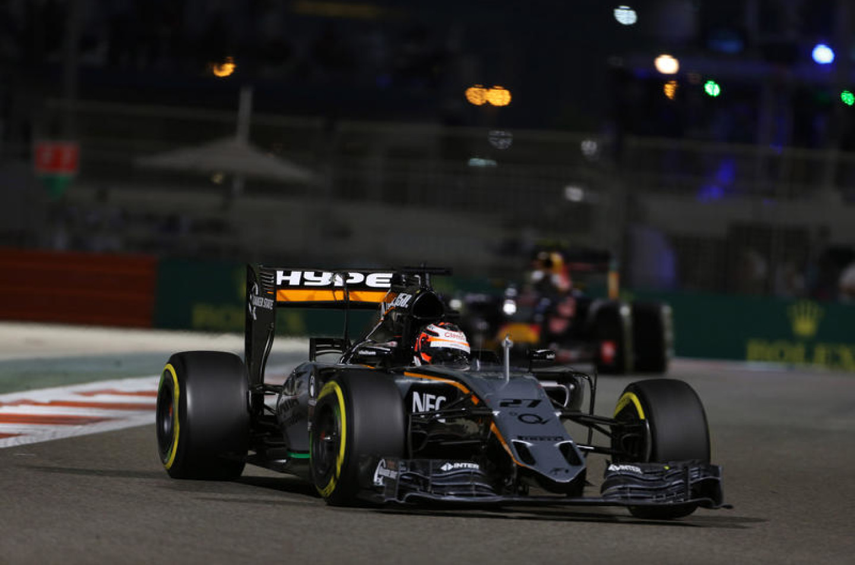 F1 | Nessun accordo tra Force India e Aston Martin
