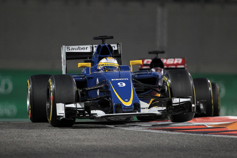 F1 | Ericsson confermato dalla Sauber per il 2017
