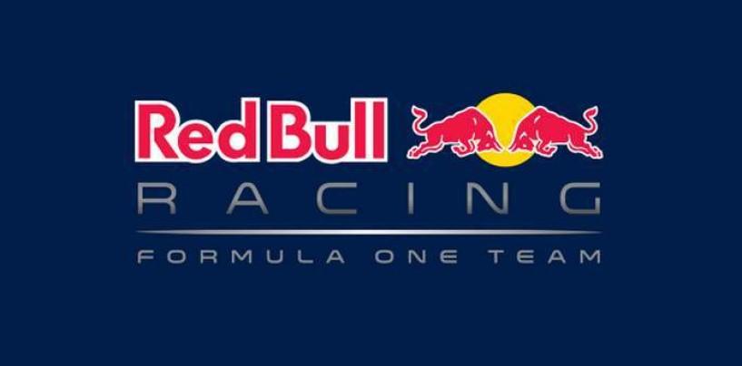 F1 | Red Bull: nuovo logo e niente title sponsor