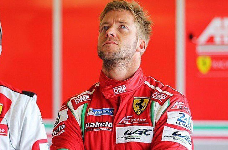 WEC | Ferrari: Vilander negli USA, torna Sam Bird