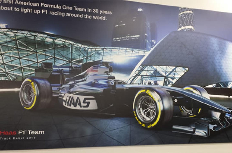F1 | Haas presentata il 22 febbraio a Barcellona
