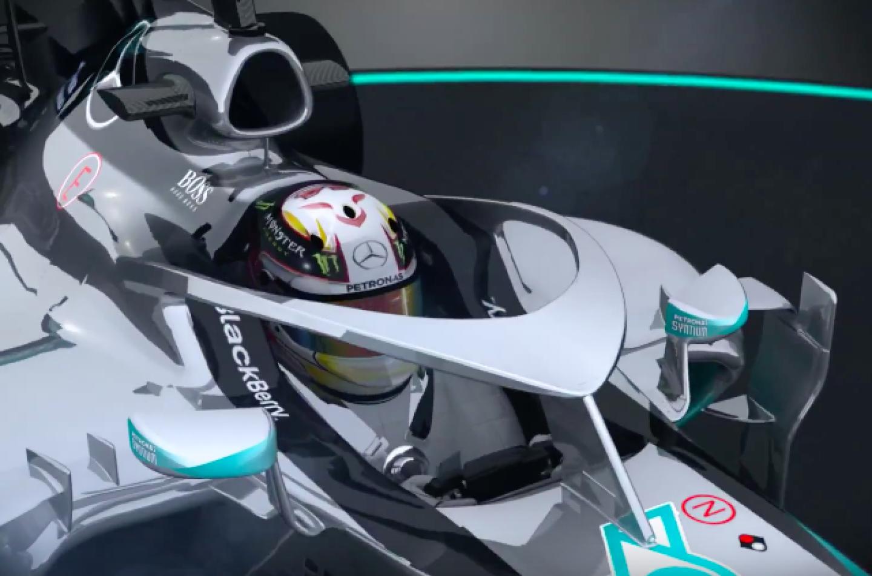 F1 | La FIA vuole introdurre i cockpit chiusi nel 2017