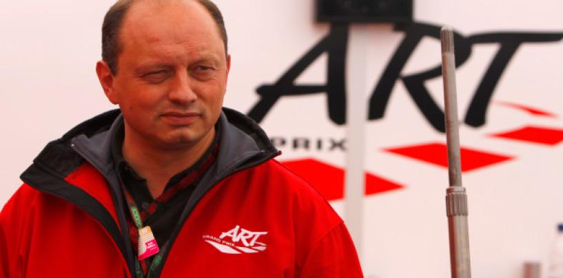 F1 | Renault vicina all'ingaggio di Frédéric Vasseur