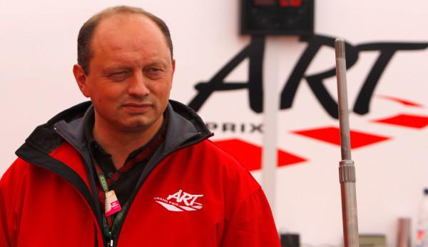 F1   Renault vicina all'ingaggio di Frédéric Vasseur