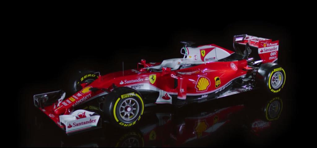 F1 | SF16-H, si chiama così la nuova Rossa di Maranello