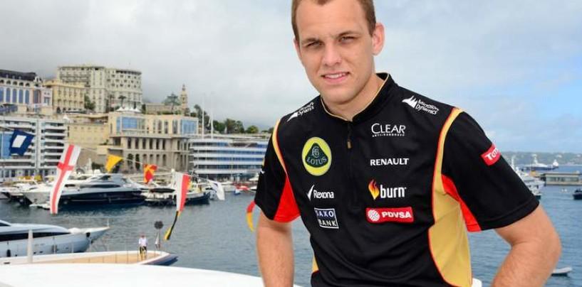 F1 | Lotus, Sorensen: ho lasciato il team a causa di Carmen Jorda