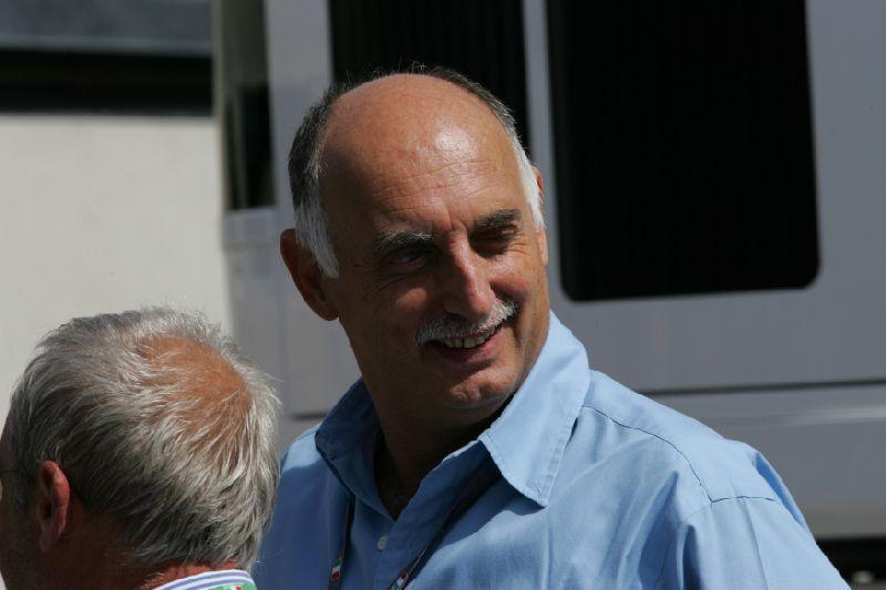 F1 | Intervista a Carlo Cavicchi