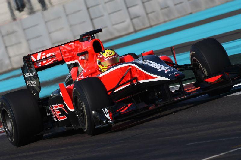 F1 | Rio Haryanto secondo pilota Manor