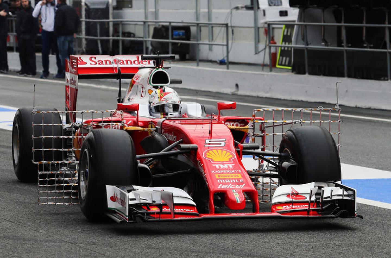 F1 2017, un'attesa che...