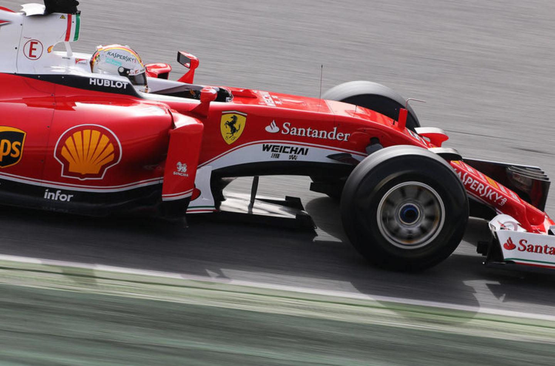 Lo strano caso del Dottor Seb e Mister Vettel