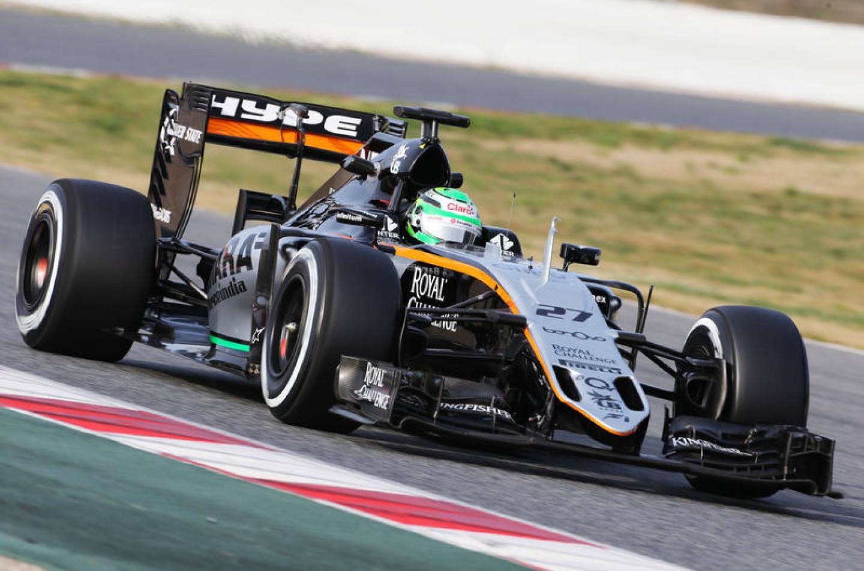 F1 | La nuova Force India sarà presentata il 22 febbraio