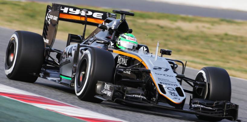 F1 | GP Giappone, gara: la parola alla Force India