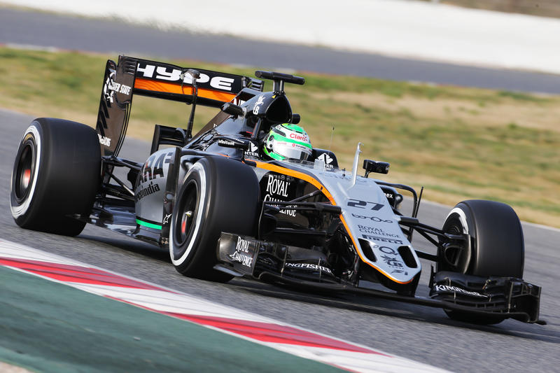 F1 | GP Giappone, gara: la parola alla Force India