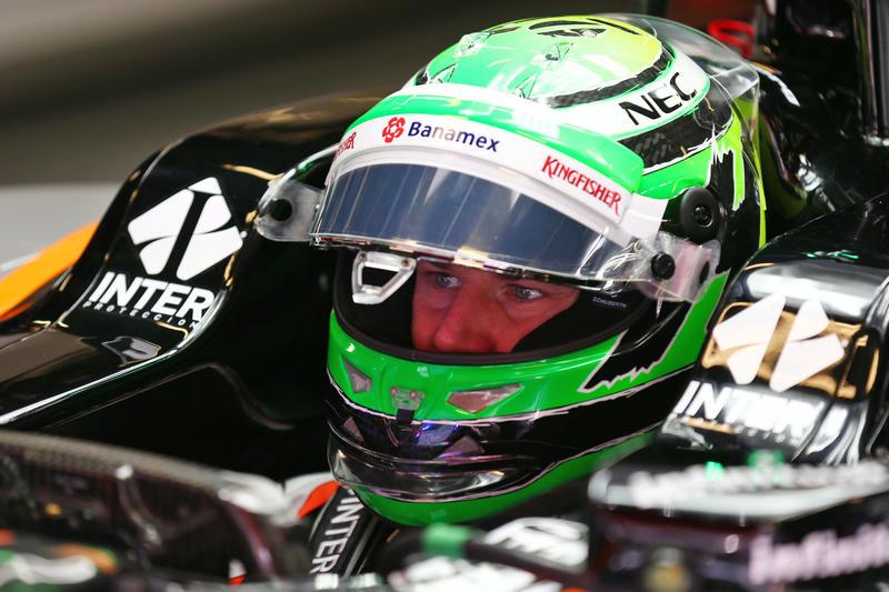 F1 | Test day 3: Hulkenberg mantiene il miglior tempo a fine giornata