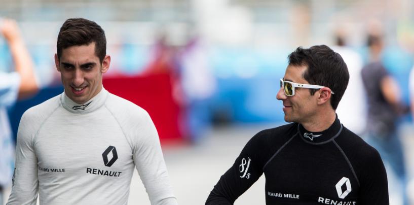 Formula E | Buenos Aires: Buemi comanda le prove libere