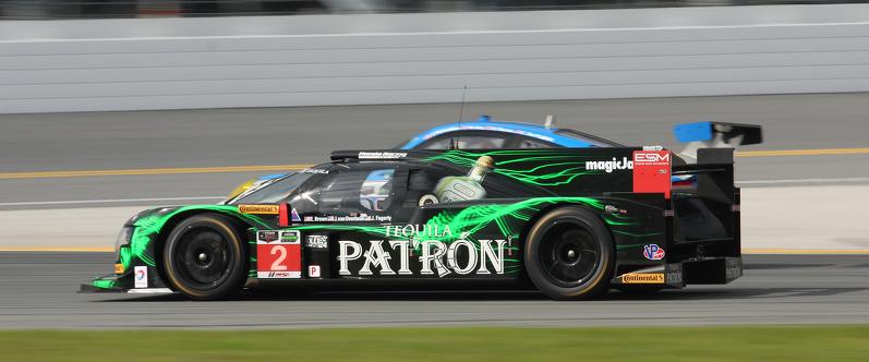 24 Ore di Daytona: vince Extreme Speed, Corvette trionfa tra le GT