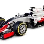F1 | Il Team Haas presenta la VF-16 1