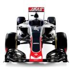 F1 | Il Team Haas presenta la VF-16 3