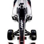 F1 | Il Team Haas presenta la VF-16 4
