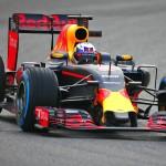 F1 | Ecco la Red Bull RB12 1